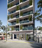 Foto Edificio en Martin Alem 2398 número 1