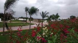 Foto Condominio en Pueblo Cholul Privada Abedules- Parque central número 10