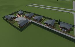 Foto thumbnail unidad Casa en Venta en  Esquel,  Futaleufu  UF 5