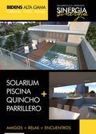 Foto Edificio en Macrocentro Cafferata 1500 número 2