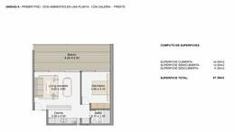 Foto Edificio en Saavedra Garcia del Rio 3600 número 18