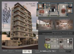 Foto Edificio en Quilmes San Martin 985 número 5