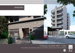 Foto Edificio en Nuñez CRISÓLOGO LARRALDE 2954 número 1