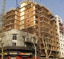Foto Edificio en Cordón             Avda. Rivera y Salterain número 1