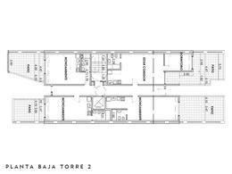 Foto Edificio en Centro Mendoza 1851 número 12