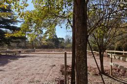 Foto Barrio Privado en Villa Allende Golf LA MACARENA 518 número 13