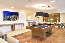 """Foto Edificio en Cancún Centro ALLURE Osean Front Luxury Condos """"Vive en la playa y en la ciudad""""  número 23"""