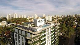 Foto Edificio en Aidy Grill Lanzamiento View Punta del Este número 1