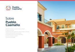 Foto Edificio en Pueblo Camaño             Av. Caamaño y Verdi KM 46, Ramal Pilar (500 mts. de Panamericana), Pilar    número 4
