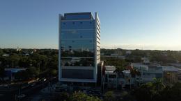 Foto Edificio de oficinas en Recoleta Oficinas corporativas edificio Torre de las Americas número 2