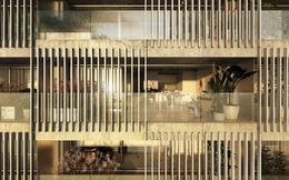 Foto Edificio en Olivos-Vias/Rio Solis 2222 número 4