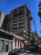 Foto Edificio en Palermo A metros de la Rambla. número 6