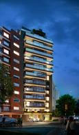 Foto Edificio en Pocitos Obligado 860 esq. 21 de Setiembre número 1
