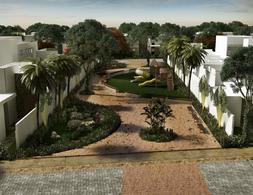 Foto Condominio en Pueblo Cholul Vive Tranquilo. Invierte en tu Futuro. Lejos del ruido, cerca de todo. Encuentra un hogar para ti y tu familia con áreas verdes y espacios recreativos, en un ambiente tranquilo, cómodo y seguro, a tan número 15