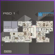 Foto Edificio en Nueva Cordoba             Lanin 9-Fructuoso Rivera 150           número 21