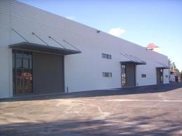 Foto Condominio Industrial en Troncos Del Talar Av. Larralde N° 2477 número 1