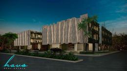 Foto Edificio en Villas Tulum  número 3