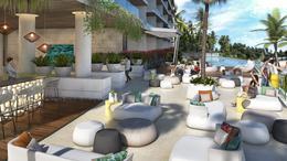 """Foto Edificio en Cancún Centro ALLURE Osean Front Luxury Condos """"Vive en la playa y en la ciudad""""  número 27"""
