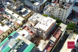 Foto Departamento en Venta en  San Telmo ,  Capital Federal  Southpoint Mexico 880 - Unidad 206 - San Telmo