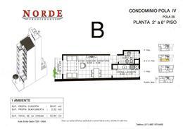 Foto Edificio en Villa Luro Pola 26 número 9