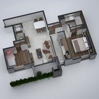 Foto Edificio en Moron Sur Carlos Pellegrini 961 número 12