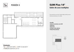Foto Edificio en Área Centro Sur Bartolome Mitre 895 número 9