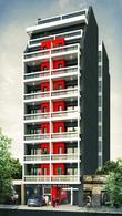 Foto Edificio en Palermo PARAGUAY 5200 número 1