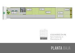Foto Edificio en S.Isi.-Vias/Rolon DIEGO PALMA 179 número 7