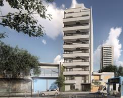 Foto Edificio en Boedo Av. Chiclana 3607 número 9