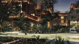 Foto Edificio en Tulum  número 8
