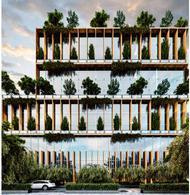 Foto Edificio en Roma Norte Av. Insurgentes Sur 179, Roma Nte. Cuauhtémoc, C.P. 06700, CDMX número 2