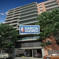 Foto Edificio en Abasto Paraguay 2100 número 1