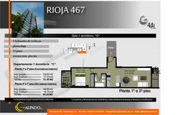 Foto Edificio en San Miguel De Tucumán RIOJA 463 número 7