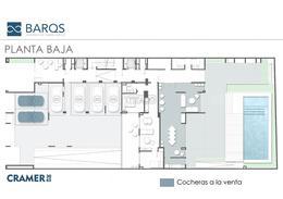 Foto Edificio en Belgrano BARQS - Av Cramer 3000 número 2