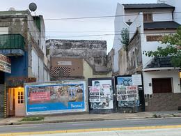 Foto Edificio en Parque Patricios Av. Chiclana 3075 número 10