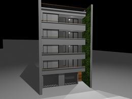 Foto Edificio en Villa Urquiza Combatientes de Malvinas 3800 número 6
