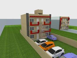 Foto Edificio en Costa Azul sarmiento 449 número 12