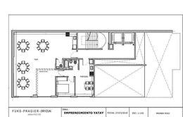 Foto Edificio en Almagro Yatay 1001 número 6