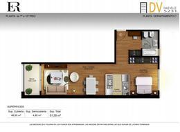 Foto Edificio en Caballito Diaz Velez 5231 número 9