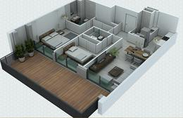 Foto Edificio en Saavedra Holmberg 4040  número 9