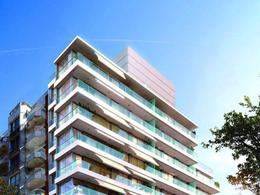 Foto Edificio en Pocitos Osorio 1201 esq 26 de Marzo número 3