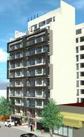 Foto Edificio en Caballito Norte Edificio de 3 y 4 ambientes. número 3