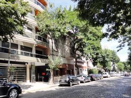 Foto Edificio en Caballito Bogotá al 100 entre Otamendi y Campichuelo numero 9