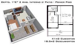 Foto Edificio en Monte Castro Cervantes al 2000 número 6