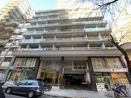 Foto Edificio en Belgrano Ciudad de la paz 1972 número 1