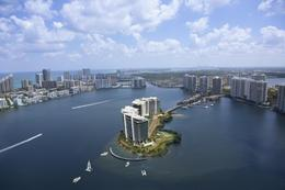 Foto Edificio en Aventura 5000 Island Estates Drive, Aventura - Miami número 2