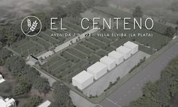 Foto Barrio Abierto en Villa Elvira Av. 7 y 622 número 6