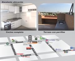 Foto Edificio en Centro (Moreno) IBIS 1 - IBIS I - Nemesio Alvarez y Rosset - Edificio - Lado Norte - Unidades en venta y alquiler número 4