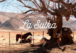 Foto Terreno en Venta en  Tafi Del Valle ,  Tucumán  La Sulka