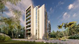 Foto Edificio en Pinamar Av. Arquitecto Jorge Bunge 1600 número 6